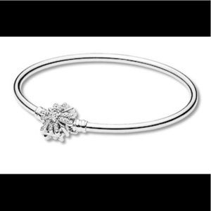 "PANDORA 7.5"" Limited Edition Fireworks Bangle"